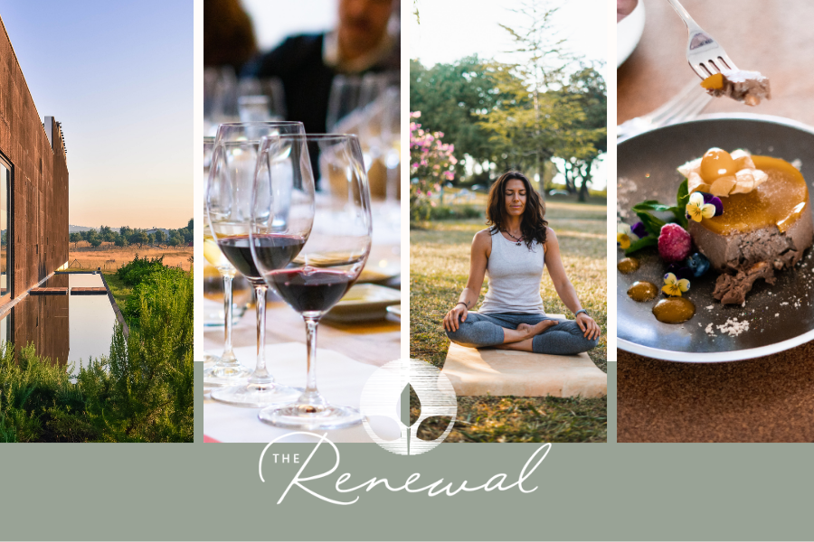 The Renewal:  A Weeklong Yoga + Cultural Experience in Portugal