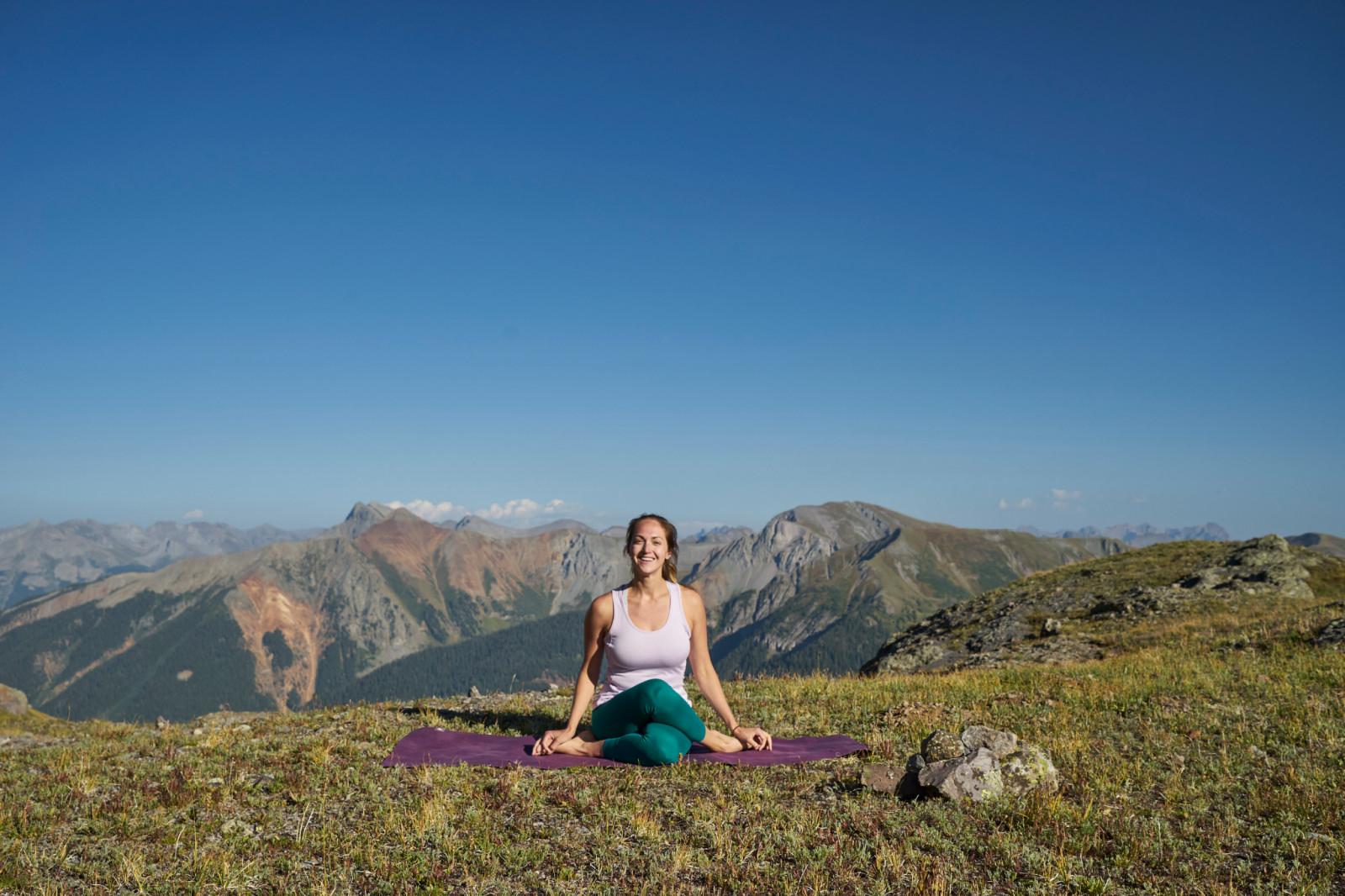 3 Benefits of Practicing Outdoor Yoga