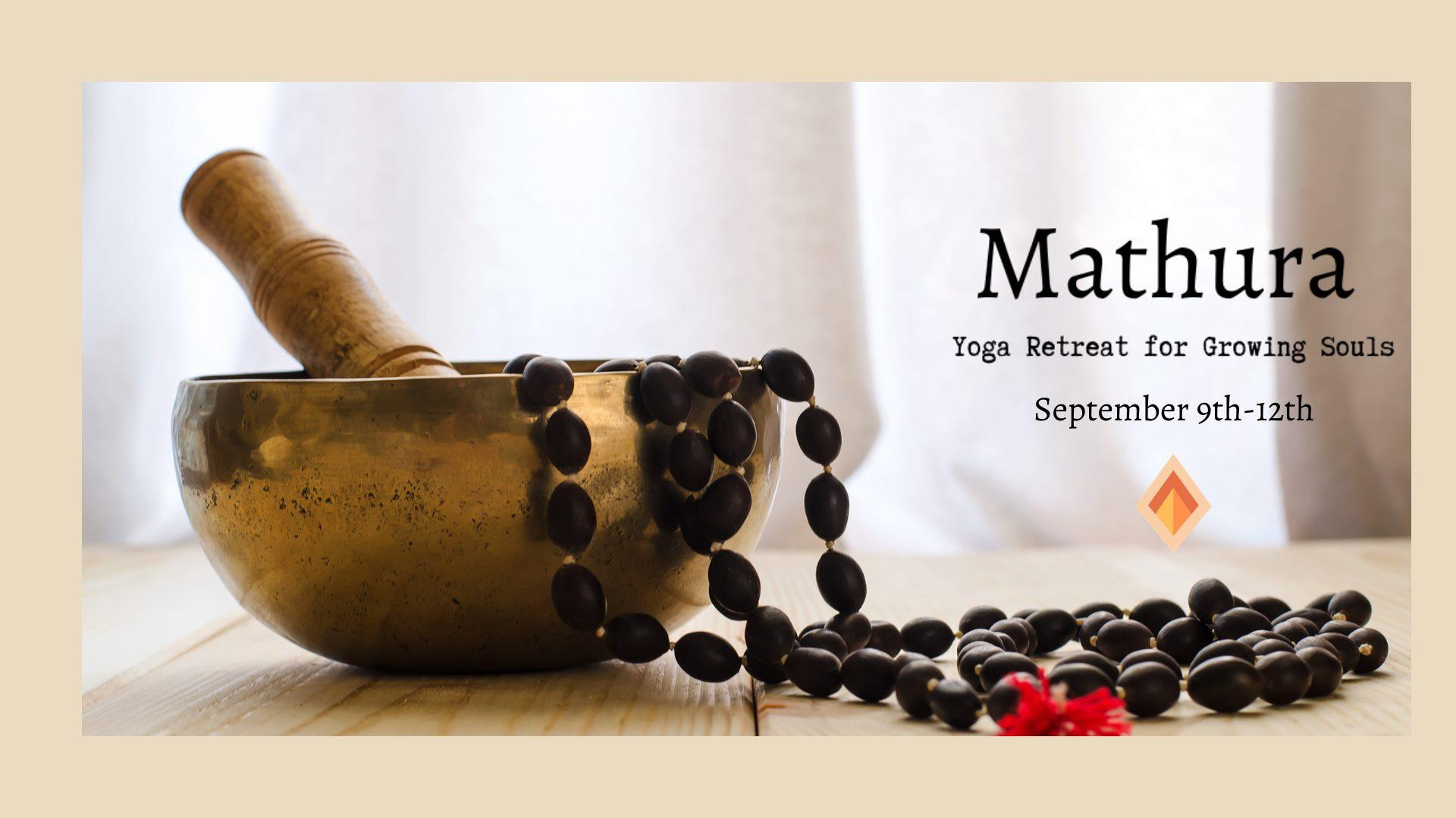 Mathura – Yoga Retreat in a beautiful Italian town