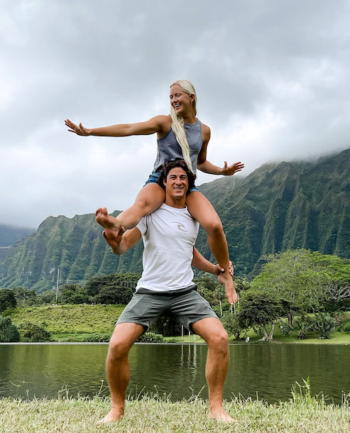 Surf & Yoga Wellness Retreat – Troncones, Mexico