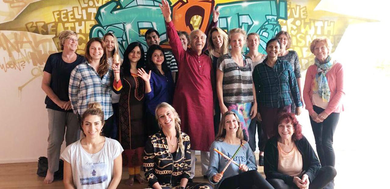 4 Days Rejuvenating Bliss Meditation Retreat by Divine Soul Yoga in Maastricht!!!