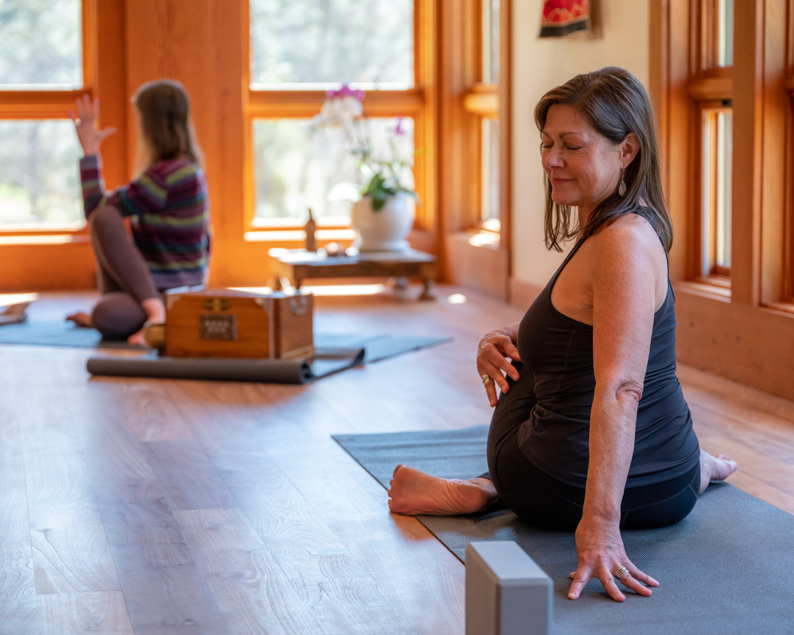 WildYoga 100-Hour Immersion